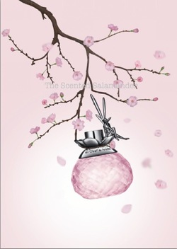 Van Cleef & Arpels Fete Spring with Cherry Blossom Fragrance: Féerie Spring Blossom (2013)