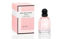 Balenciaga L'Eau Rose (2013) {New Perfume}