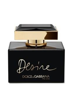 Dolce & Gabbana Desire (2013) {New Perfume}