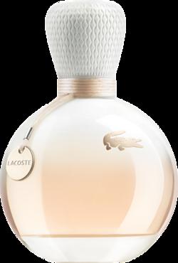 Lacoste Eau de Lacoste pour Femme Gets Fancy (2013) {New Perfume}