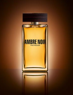 Free Yves Rocher Ambre Noir Giveaway by The Scented Salamander Perfume Blog {Contests & Giveaways}