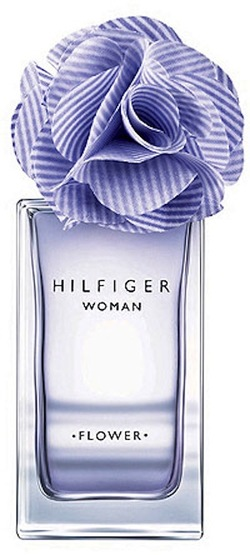 Tommy Hilfiger Woman Flower Violet (2013): Inspired by the First Great Love {New Perfume}