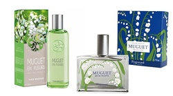 Two New Muguets From Yves Rocher & Fragonard (2013) {New Perfumes}