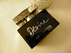 Dolce & Gabbana The One Desire (2013) {Perfume Review & Musings}