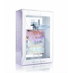 Lancôme La Vie est Belle Limited Collector Edition {Fragrance News - New Flacon}