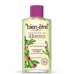 Bien-Être Cologne de l'Herboriste (2013): Chic, de la Figue! {New Perfume}