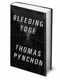 New Novel by Pynchon Bleeding Edge Features a Perfumer Character {Fragrant Readings}