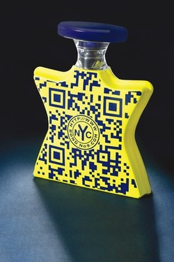 Bond No.9 HTTP, A New Fragrance for Direct Marketing in the Digital Age (2013) {New Perfume}