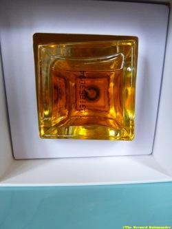 Chloé Eau de Fleur Néroli (2010): Tweedy Eau de Cologne {Perfume Review & Musings}