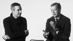A Video Interview with Dries Van Noten & Frédéric Malle about their Perfume Collaboration {Passion for Perfume - Portraits}