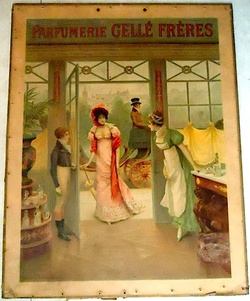 18thC French Perfumery which Employed Founder of Guerlain to Reopen in Fall of 2013 {Fragrance News} {Perfume History & Facts}