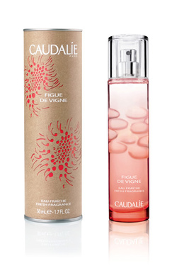 Caudalie Figue de Vigne (2013) {New Perfume}