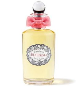 Penhaligon's Ellenisia (2004): Perfume with an Emotional Quotient {Mother's Day 2013 Selection} {Perfume Review & Musings}