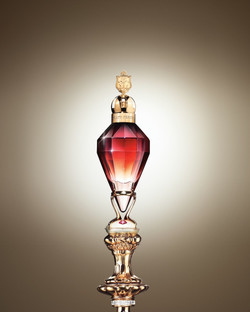Katy Perry Unveils Third Perfume Called Killer Queen, as well as Killer Mani {Fragrance News} {Celebrity Perfume}
