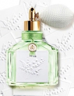 Guerlain Muguet in 2013 {Fragrance News - New Flacon}