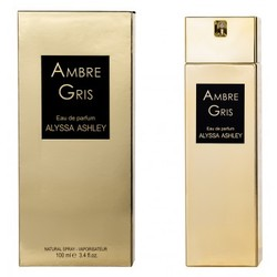 Alyssa Ashley Ambre Gris (2013) {New Perfume}
