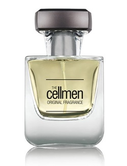 Cellmen The Original Fragrance (2013): Cosmetic Aura {New Perfume} {Men's Cologne}