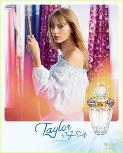 Taylor by Taylor Swift (2013): From Fairy Tale Story to Autobiography {New Perfume} {Celebrity Fragrance}