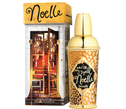 Benefit Under my Spell Noelle (2013) {New Perfume}