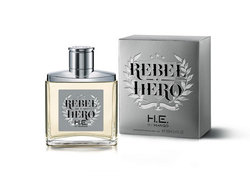 Mango Rebel Hero (2013) {New Fragrance} {Men's Cologne}