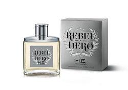 Mango Rebel Hero (2013) {New Fragrance} {Men's Cologne}