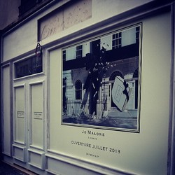 New Jo Malone Perfumery to Open in Passy Neighborhood in Paris {Fragrance News}