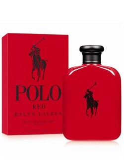Ralph Lauren Polo Red (2013): Speed, Style & Beauty {New Fragrance} {Men's Cologne}