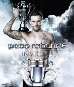 Paco Rabanne Invictus (2013): The Scent of a Triumphant Man, After the Fact {New Perfume} {Men's Cologne}