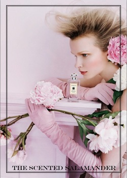 Jo Malone Peony & Blush Suede (2013) {New Fragrance}