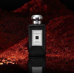 Jo Malone Saffron Cologne Intense (2013) {New Perfume}