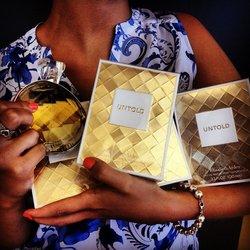 Elizabeth Arden Untold (2013) {New Perfume}