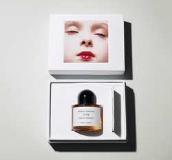 Byredo 1996 Inez & Vinoodh (2013): Perfume-Photo, the New Hybrid {New Perfume}