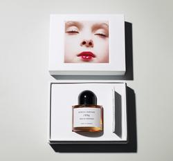 Byredo 1996 Inez & Vinoodh (2013): Perfume-Photo, the New Hybrid {New Perfume}
