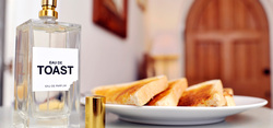 The Federation of Bakers Attempt to Raise Our Bread IQ Thanks to Eau de Toast (2013) {New Perfume} {Fragrance News}