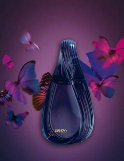 Kenzo Madly Kenzo Oud Collection (2013) {New Perfume}
