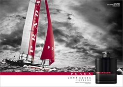 Prada Luna Rossa Extrême (2013) {New Fragrance} {Men's Cologne}