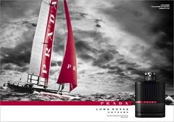 Prada Luna Rossa Extrême (2013) {New Fragrance} {Men's Cologne}