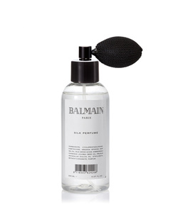 Balmain Silk Perfume (2013): New Heyday for Hair Perfume {New Fragrance} {Beauty Notes + Hair}
