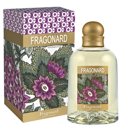 Scented Thoughts: How to Define a Good Perfume & Double Take on Fragonard by Fragonard {Perfume Short (Review)}