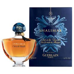 New Fragrance: Guerlain Shalimar Ode à la Vanille sur la Route du Mexique (2013)