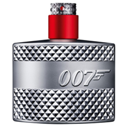 James Bond 007 Quantum (2013) {New Fragrance} {Men's Cologne}