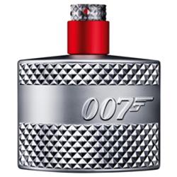 James Bond 007 Quantum (2013) {New Fragrance} {Men's Cologne}