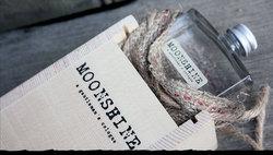 East West Bottlers Moonshine a Gentleman's Cologne (2011) {New Fragrance}