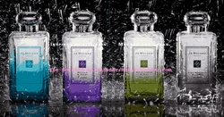 Jo Malone Rain Collection Captures London in 4 Moods (2014) {New Fragrances}