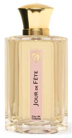 L'Artisan Parfumeur Jour de Fête is Limited Edition for Spring 2014 {Fragrance News}