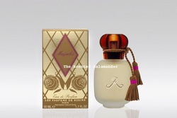 Les Parfums de Rosine Majalis: Rose + Cinnamon (2013)