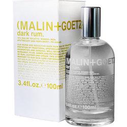 (Malin + Goetz) Dark Rum Eau de Toilette (2013) {New Perfume}