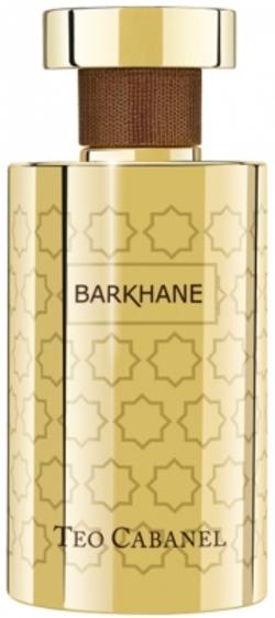 Teo Cabanel Barkhane (2013) {New Perfume}