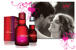 Natura Brasil Duo Amo Chamego & Amo Amasso is Dedicated to the Language of Love (2013) {New Perfumes} {Men's Cologne) {Green Products}