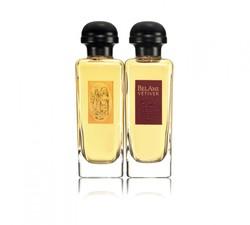 Hermès Collection Les Classiques + A Bel Ami Vétiver Twist (2013) {Fragrance News} {New Perfume}